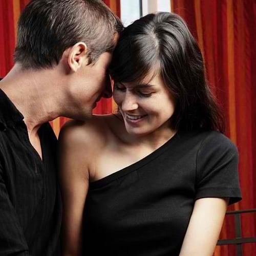 Como conseguir una novia y seducirla